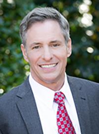 Paul J. Brooks : Associate Vice President