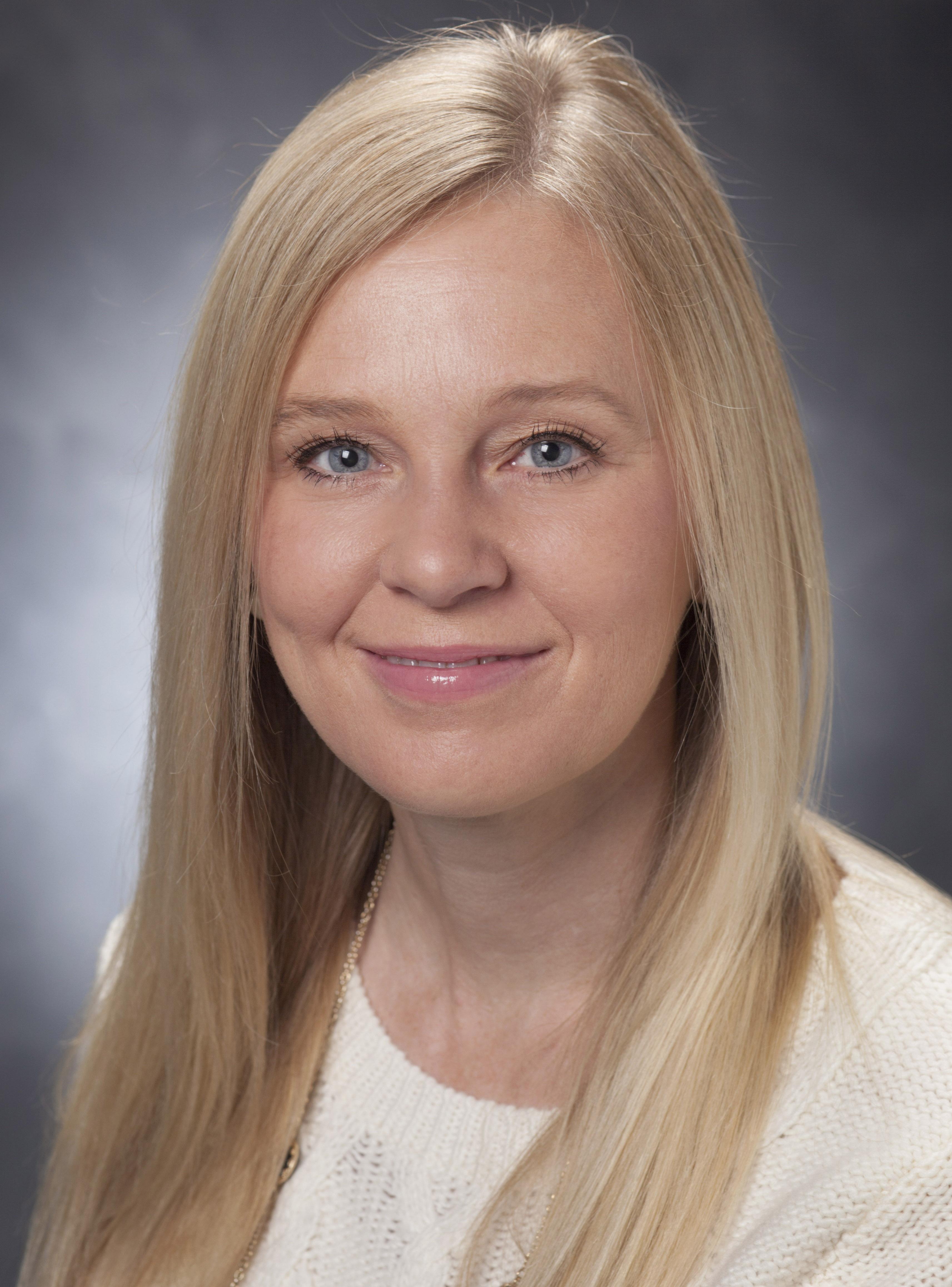 Cherie Duggan : Director of Development