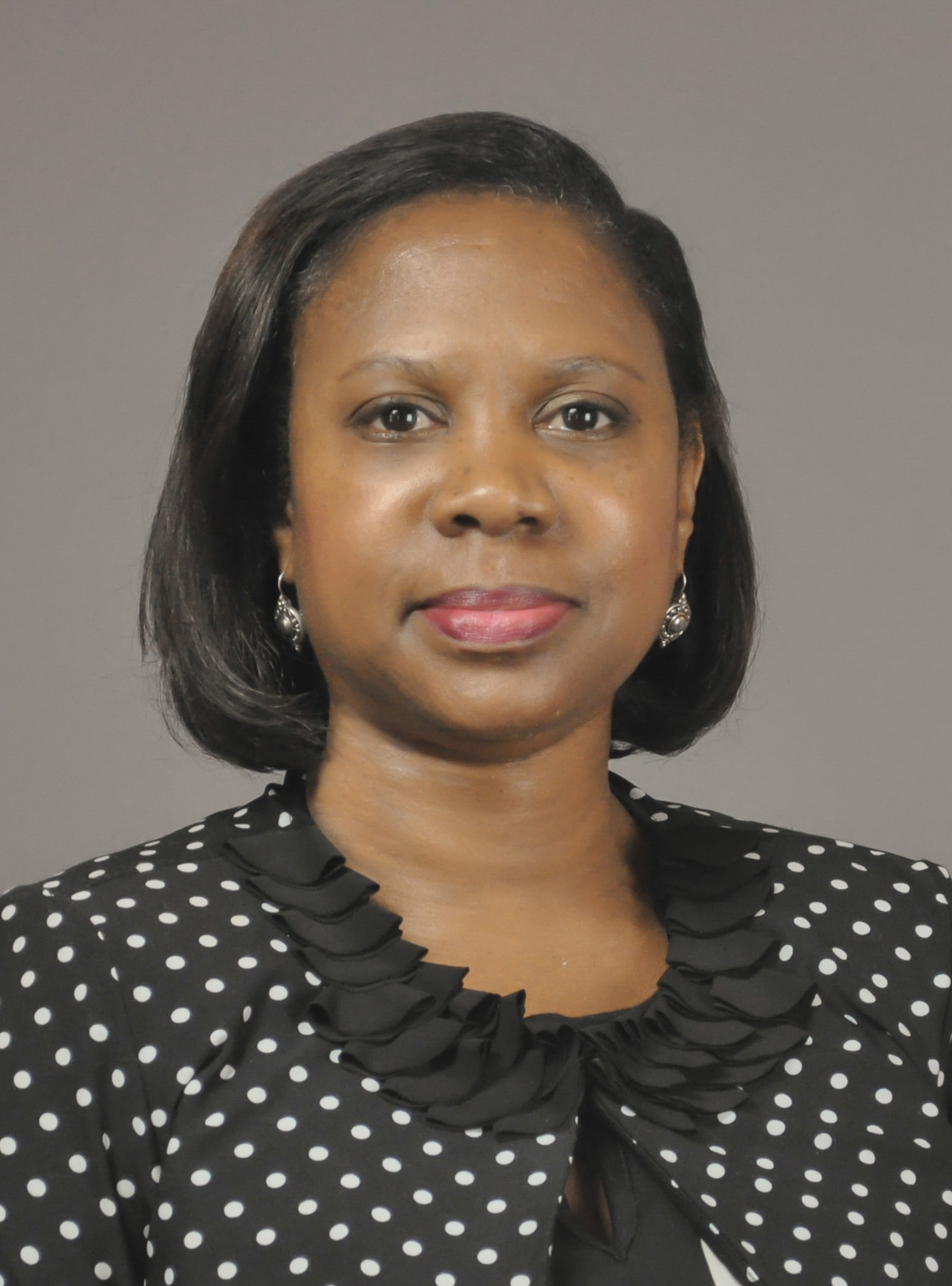 Jackie Roberts : Administrative Manager