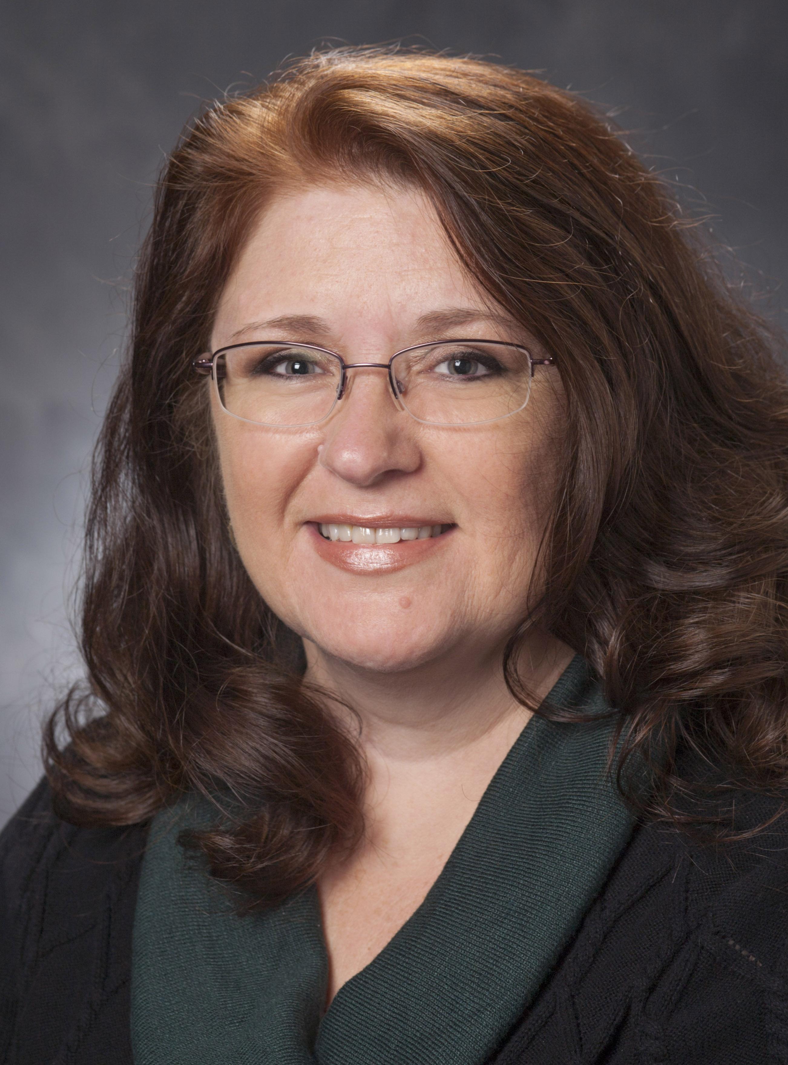 Lisa Kesler : Administrative Specialist II