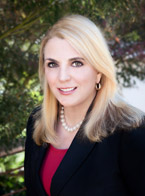 Jennifer L. Frum : Vice President for Public Service and Outreach
