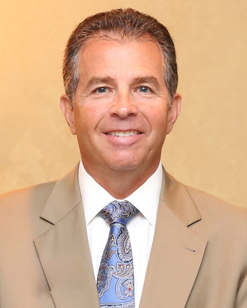 L. Steven Dempsey : Associate Vice President