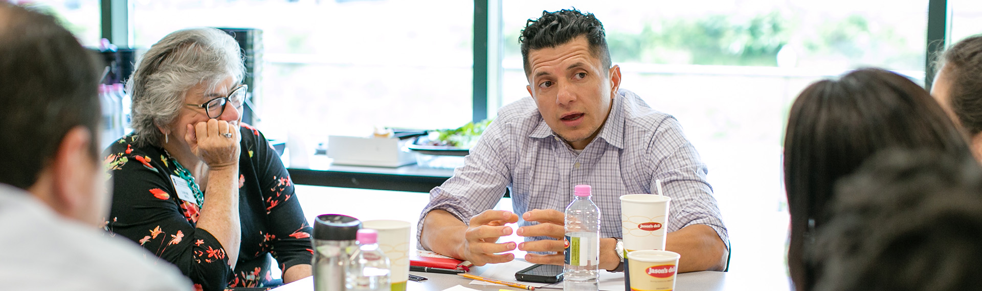 Cultivating Hispanic Leadership Institute (CHLI)