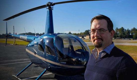 Improved understanding of financials helps Atlanta aviation company soar