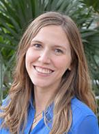 Kimberly Futrell : Donor Relations Coordinator, State Botanical Garden of Georgia