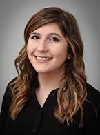Leah Moss : Public Relations Coordinator