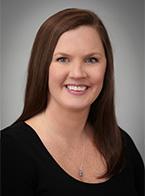 Alisia Mathis : Administrative Specialist