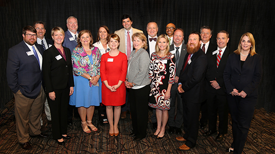 UGA Public Service and Outreach graduates 16 from leadership academy
