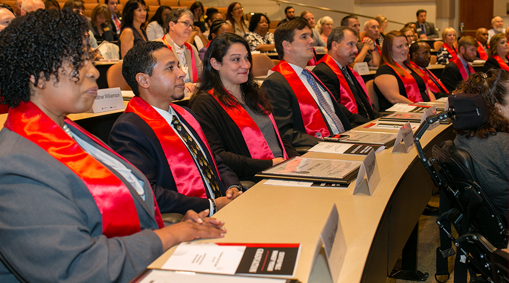 cviog certified public manager program graduation 2018 uga public