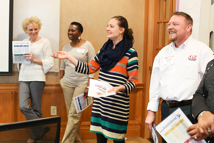 UGA focuses on building a healthier Georgia through collaborative leadership