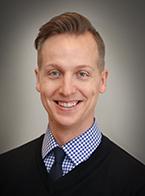 Aaron Cox : Public Relations Coordinator