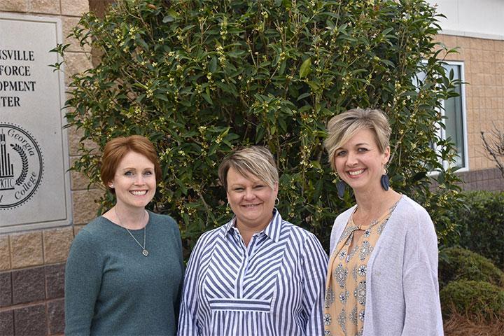 UGA Leadership Program Helps Boost Women into Top Roles in Rural Georgia Community