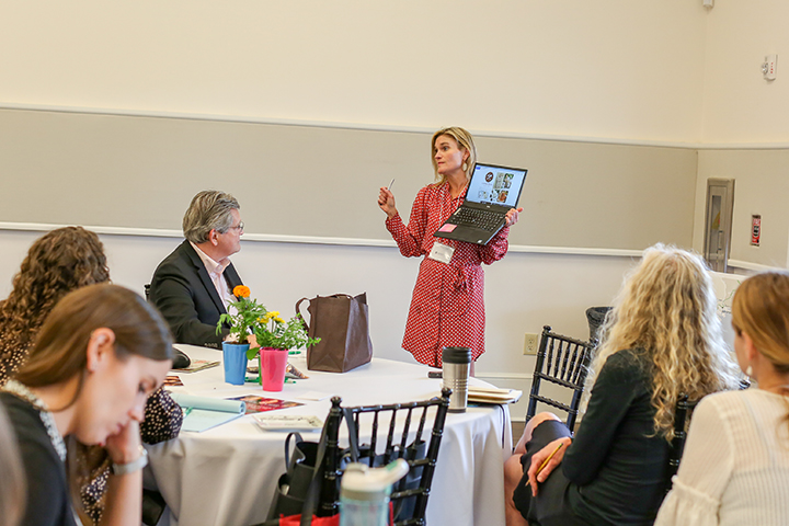 UGA brings coastal constituents together to discuss sustainable tourism