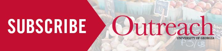 PSO newsletter subscription link