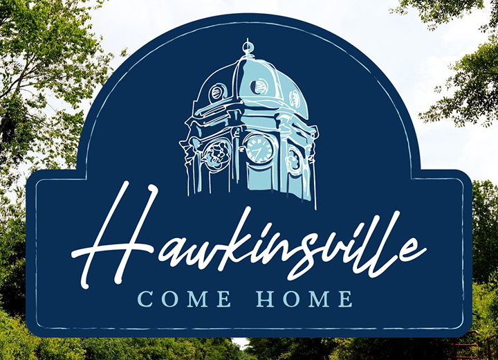 UGA Institute of Government, Archway Partnership create brand designed to draw people to Hawkinsville