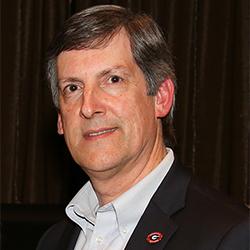 SBDC Director Allan Adams