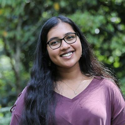 Suvitha Viswanathan,