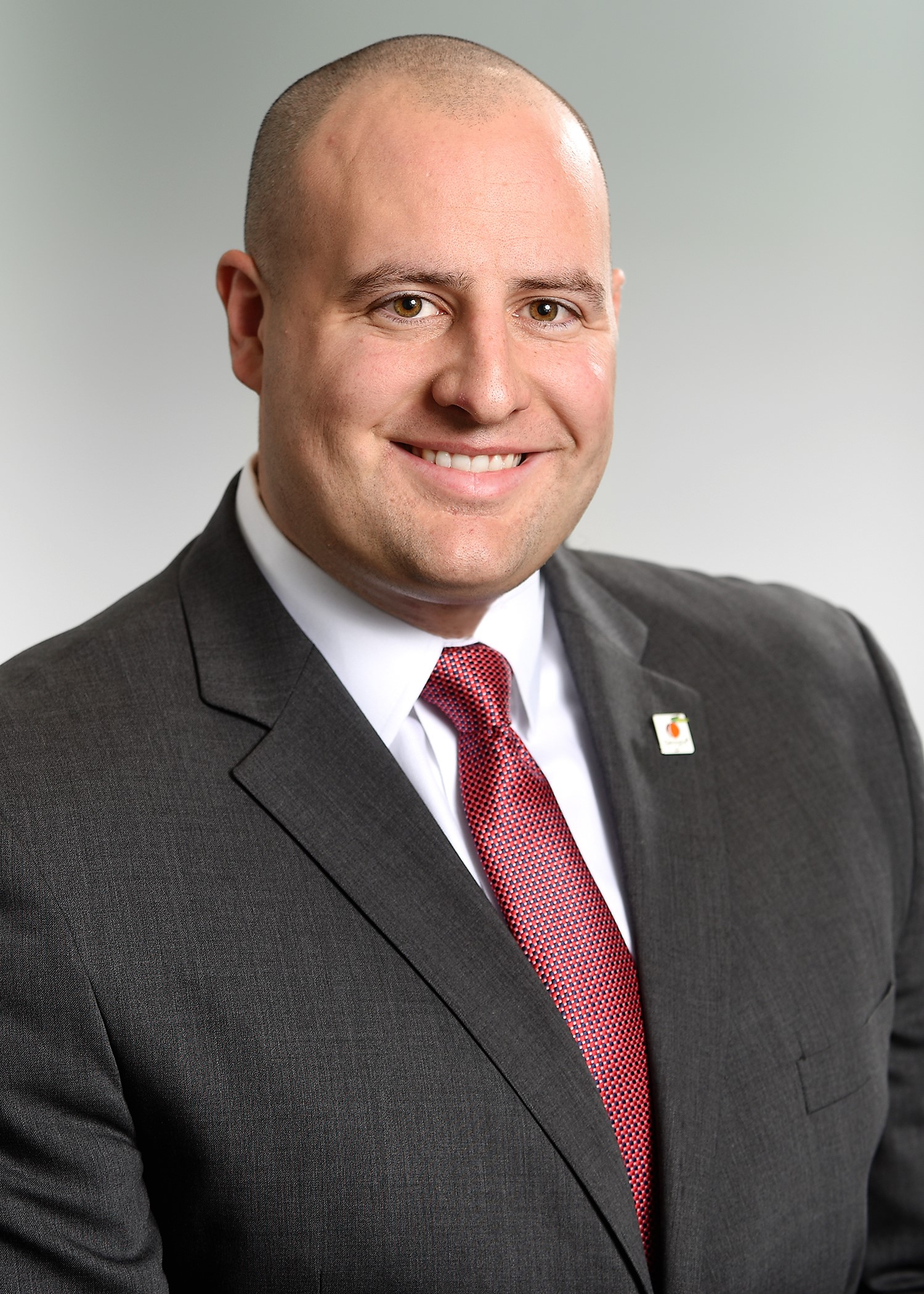 Matt Colvin : Director of Economic Development