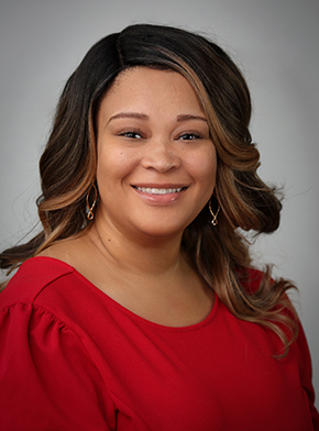 Shirley Allen : Assistant Director of Development