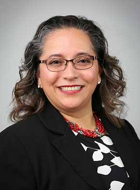 Robin Hampl : Administrative Specialist I